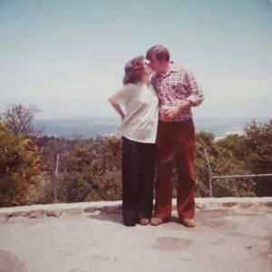 Joe and Jodi