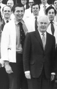In memoriam: Donald D  Trunkey, M D  (1937-2019) | 96,000 Square Miles