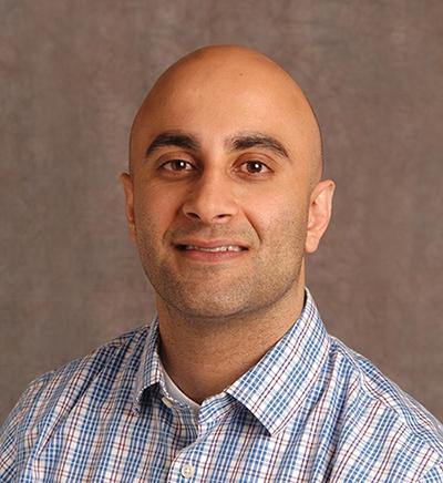 Dr. Atheir Abbas