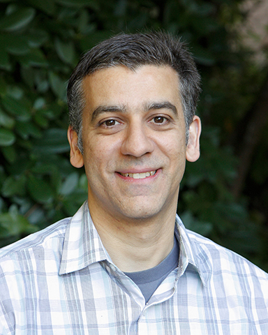 Dr. Steven Mansoor