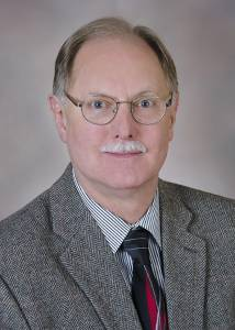 Dr. David Farrell