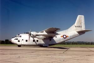"MC-123 Aircraft ""Patches"""