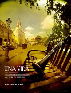 Una Vida Movie Poster