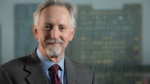 Dr. Kim Burchiel is an OHSU neurosurgeon and pioneer in deep brain stimulation surgery.