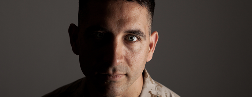 New research at OHSU shows innovative ways to use social media to proactively reach at-risk military veterans.