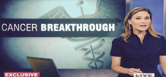 cancer breakthrough