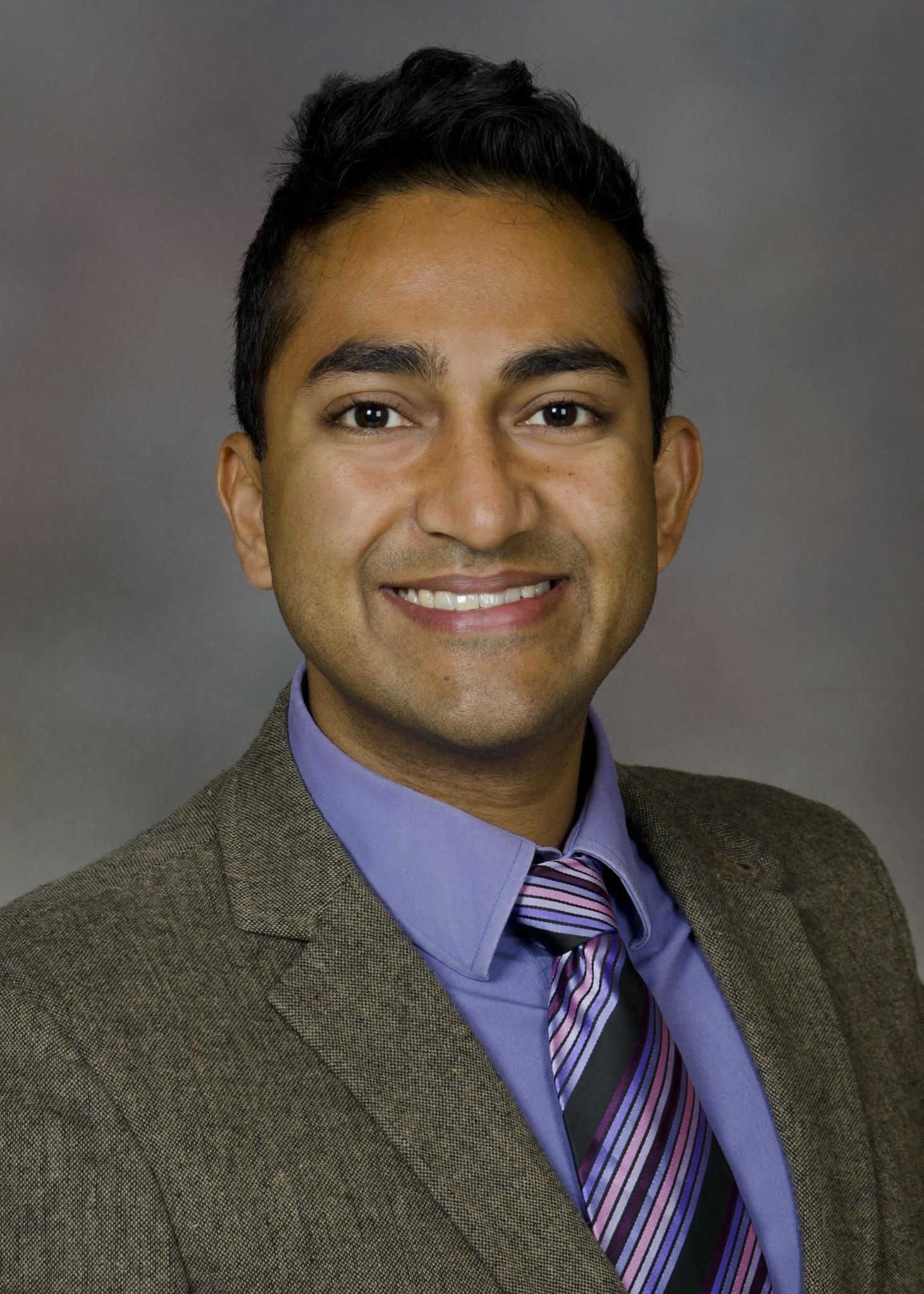 Vinay Prasad