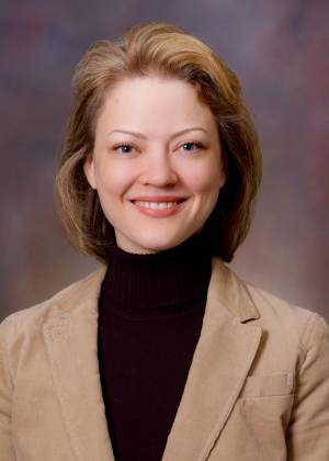 Julie Graff, M.D.