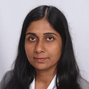 Anupriya Agarwal, Ph.D.