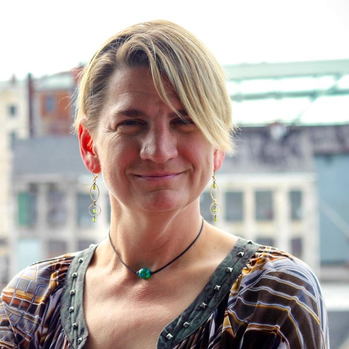 Shannon McWeeney, Ph.D.
