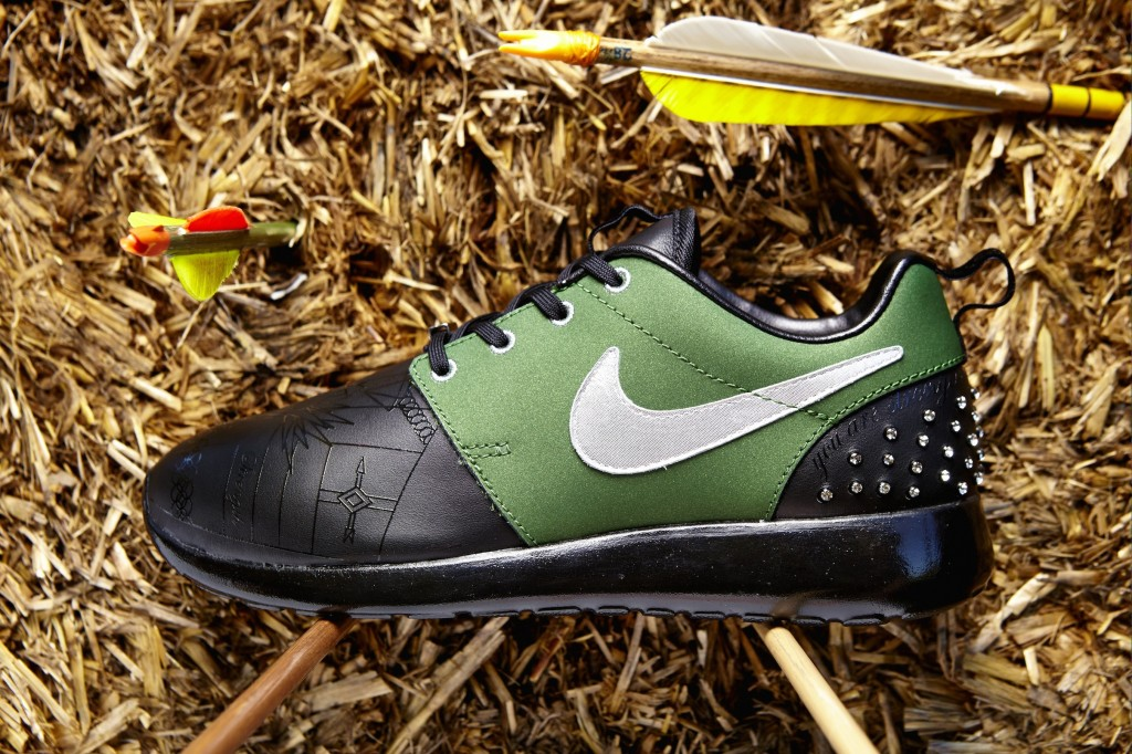 Introducing Nike Doernbecher Freestyle Designers For 2013 Kate Smith Healthy Families