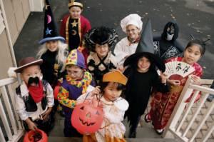 DCH Halloween