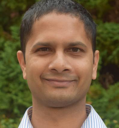 welcoming new faculty saurabh thosar oregon and the workplace