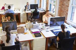 The Active Workplace Study