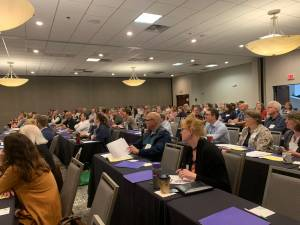 Spring Symposia 2019: Workplace Aggression