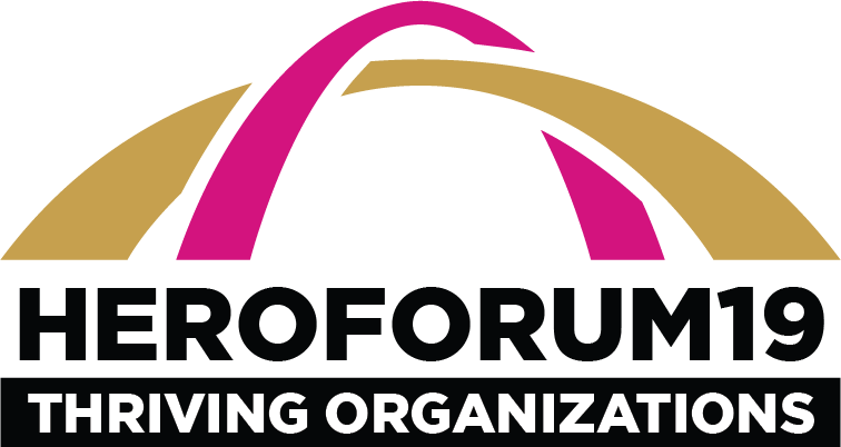 HERO Forum 2019 logo
