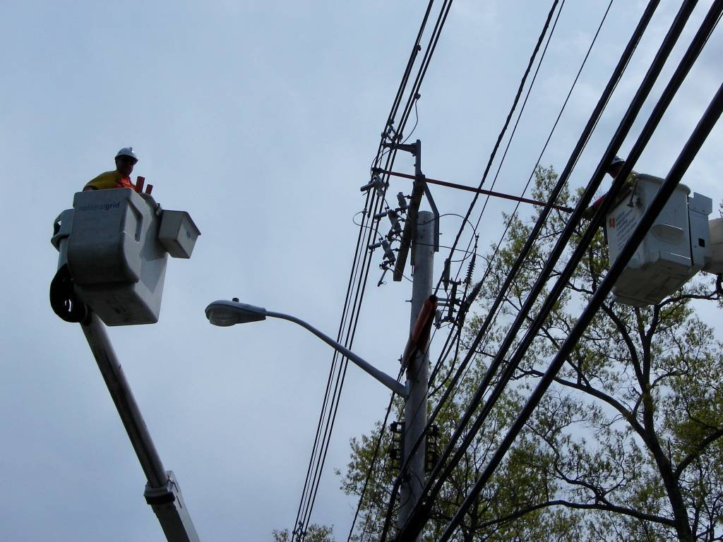 Utility Worker Safety Climate Total Worker Health
