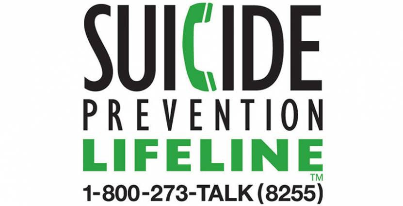 National Suicide Prevention Month Banner
