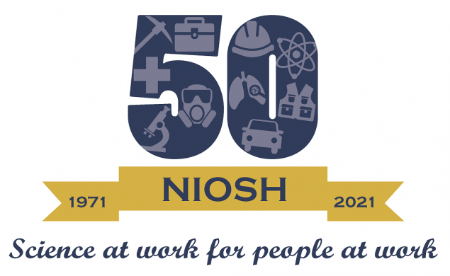 NIOSH celebrates 50th Anniversary