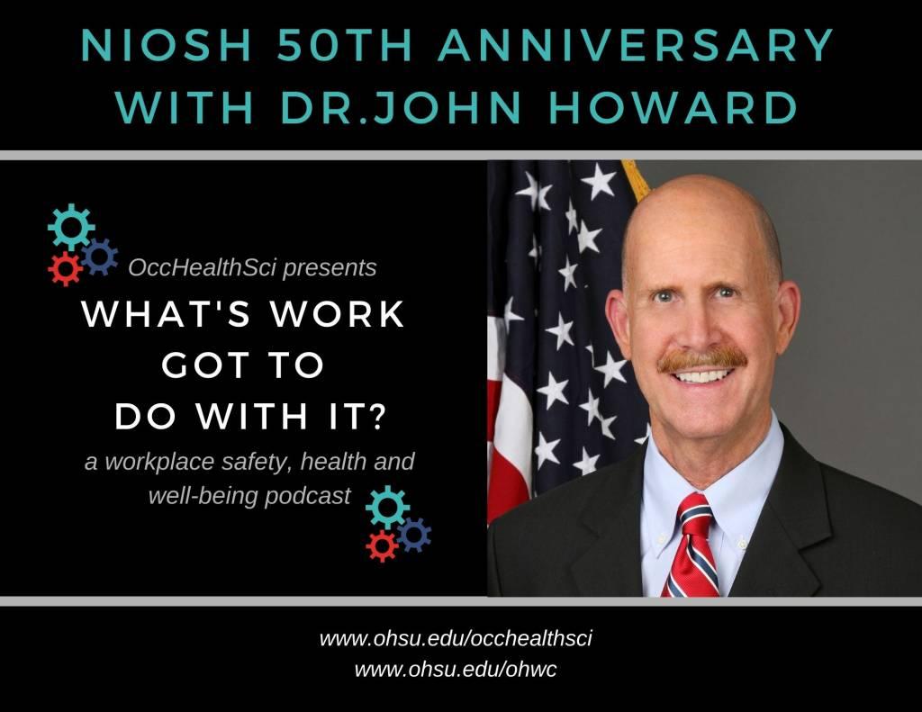NIOSH 50th Anniversary