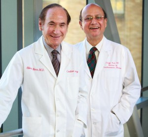 Drs. Starr and Kaul
