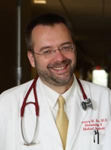 Tomasz Beer, M.D.