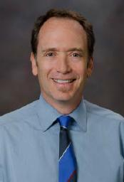 Ben Hoffman, M.D.