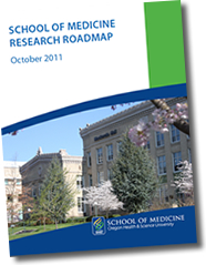 OHSU School of Medicine Research Roadmap