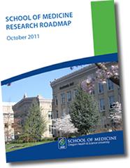 OHSU School of Medicine Research Roadmap