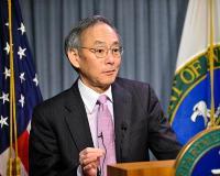 Steven Chu, Ph.D.