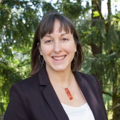 Kateri Spinelli, Ph.D. is now a post-doctoral researcher in the Department of Neurology at OHSU
