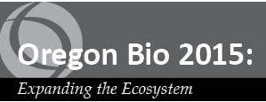 Oregon Bioscience conference