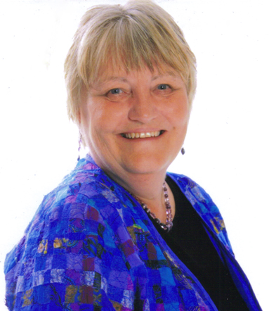 Kay Lund, Ph.D.