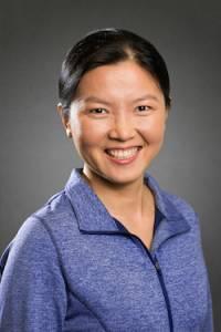 Yali Jia, PhD