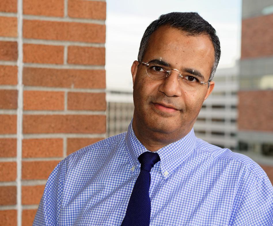 Khaled Tolba, M.D.