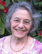 Judith S. Eisen, Ph.D.