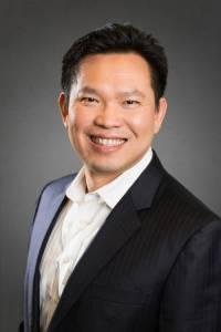 David Huang, Ph.D, M.D.