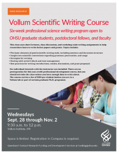 Vollum Writing Class 08042016