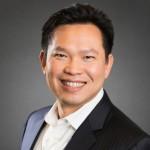 David Huang, M.D., Ph.D.