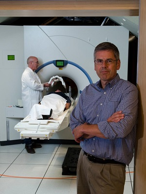 Bill Rooney, Ph.D.