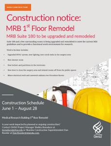 MRB Impact Notification MAY 2017