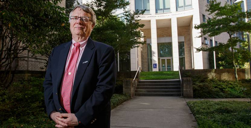 Gordon B. Mills to lead precision oncology for the OHSU Knight Cancer Institute