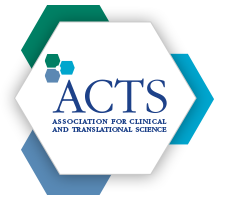 Association for Clinical and Translational Science logo