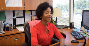 Ericka Boone, Ph.D., Director, Division of Loan Repayment, National Institutes of Health