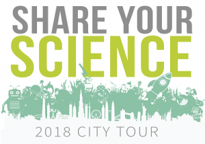 Share Your Science