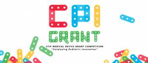 Catalyzing Pediatric Innovation Grant competition