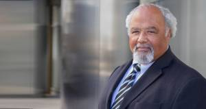 Eric Goosby, M.D., UN Secretary-General's Special Envoy on Tuberculosis