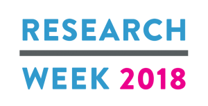 OHSU Research Week 2018