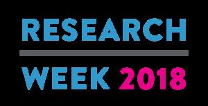 OHSU Research Week 2018