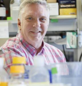 Peter Barr-Gillespie, Ph.D.